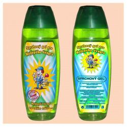 Sprchový gel pro švagra