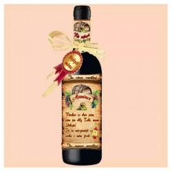 Víno pro maminku