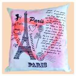 Paris-polštář